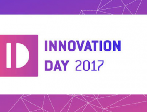 Axible et l'Innovation Day 2017 à l'IoT Valley #ID2017